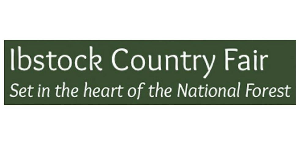 Ibstock County Fair