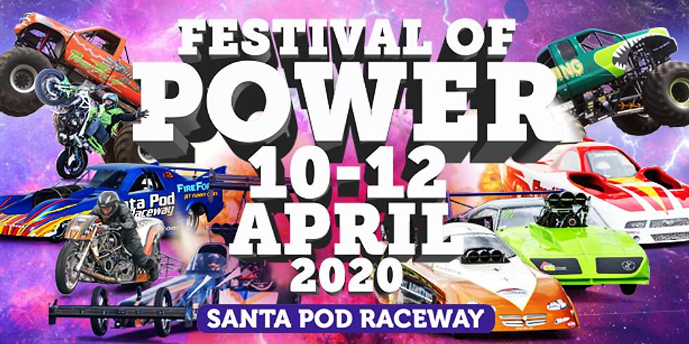 Festival of Power 2020