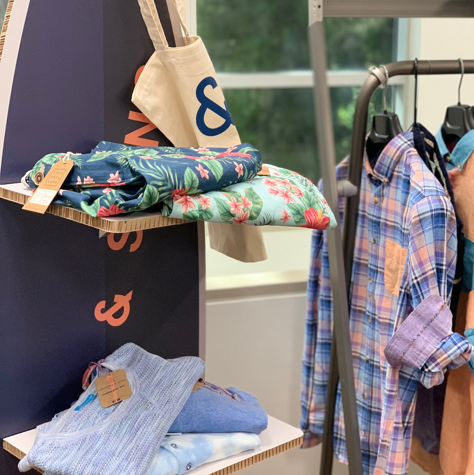 Colour & Sons BE Showroom SS21