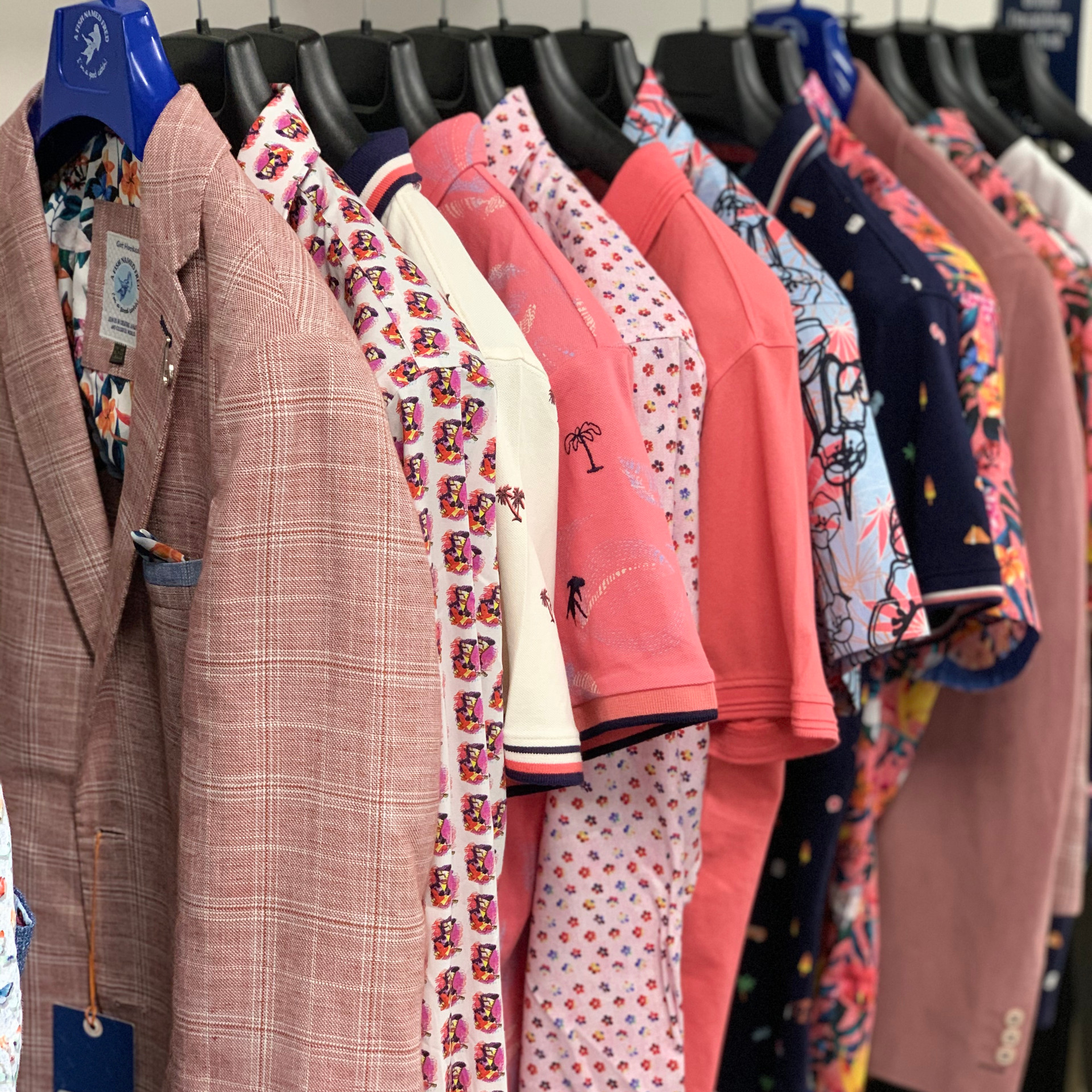 AFNF BE Showroom SS21