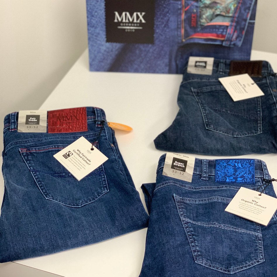 MMX BE Showroom SS21