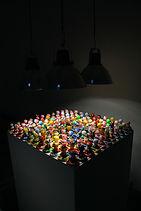 social toy installation 100 52 57cm 2009.jpg