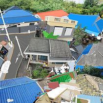2014_산수동 작업실_Sansudong_40.5X40.5cm_250,0