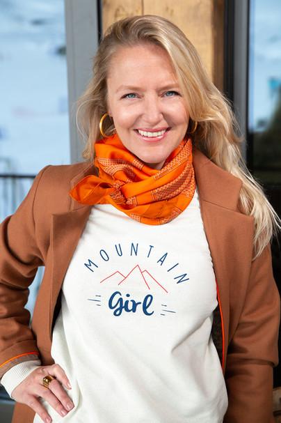 Alice pour Mountain Girl