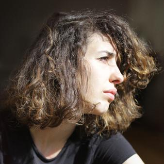 Isabelle Santos-Cottin