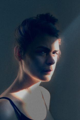 Portrait de l'Artiste Béata Félice