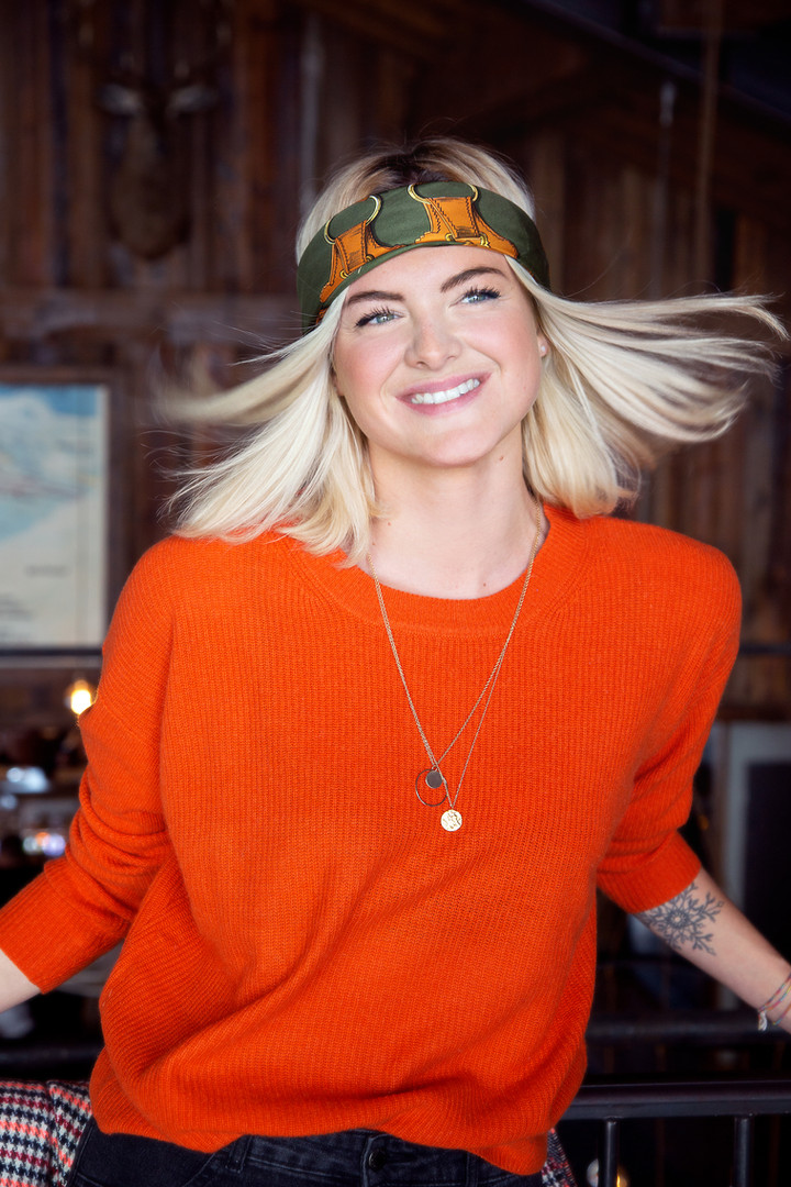 ValdIsere-LOOK4-CAMILLE-cachemir orange-