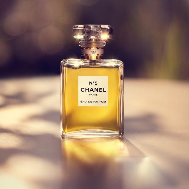 Packshot, Ambiance, Chanel