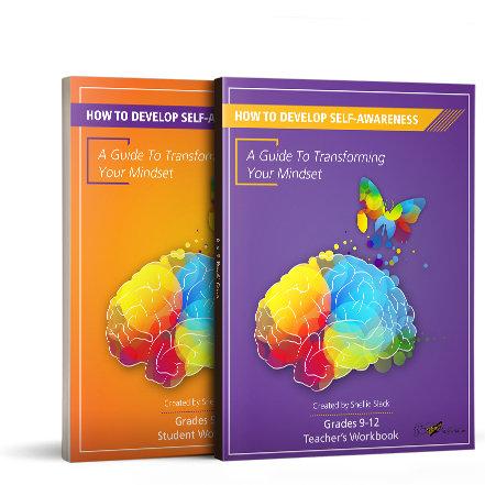 Building Self –Awareness Teacher's Guide + Student Workbooks