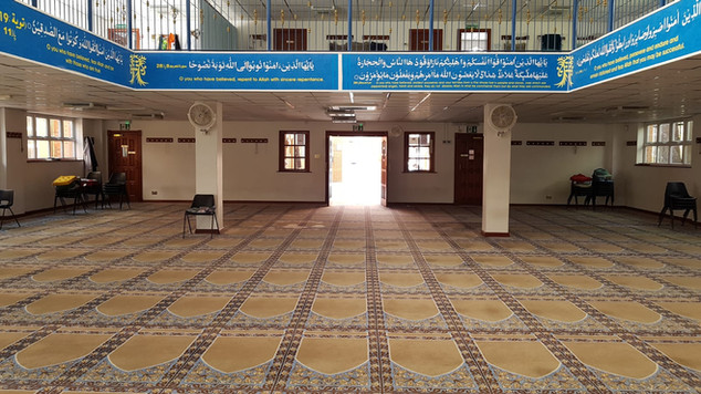 Main Hall - Pic 2