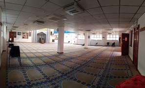 Main Hall - Pic 1