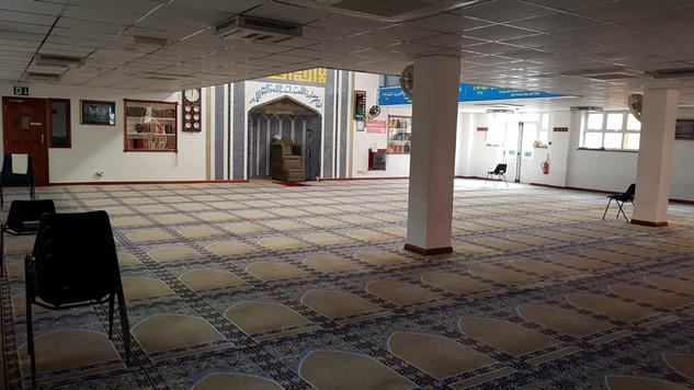 Main Hall - Pic 3