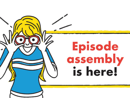 Auxbus Episode Assembly