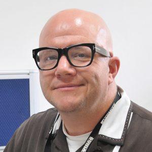 Auxbus Names Eric Boyer Senior Vice President of Global Sales