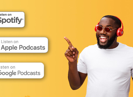 Distributing Your Podcast