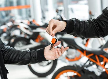 Suzuki motor szalonunk minőségi járművekkel várja a vásárlókat!