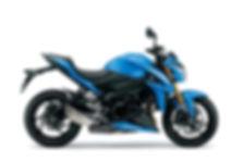 Suzuki Harmati motor Márkerekeskedés és Szerviz