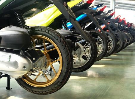 Suzuki motor vásárlás kedvező feltételekkel? Jó helyen jársz!