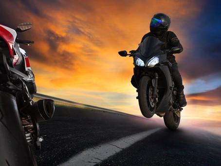 A Suzuki motorkerékpárok nem okozhatnak csalódást!