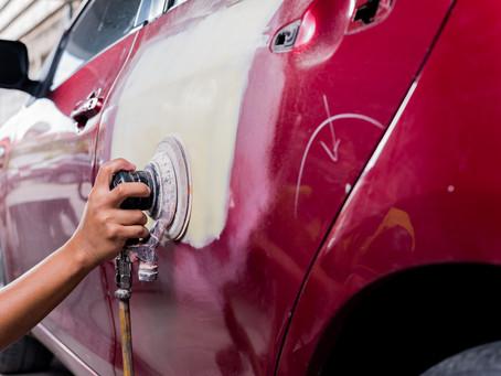Autókarosszéria-javítás: teljes körű szolgáltatás egy helyen!