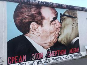 Jour 31 : Berlin
