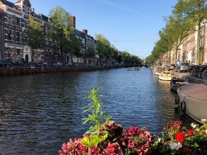 Jour 17 : Amsterdam