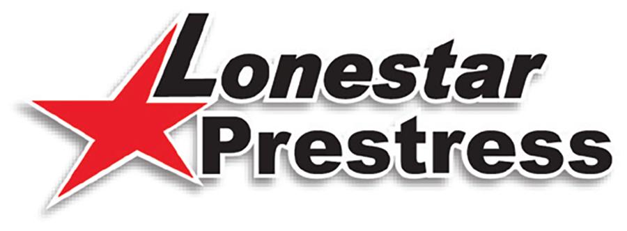 claus lonestar prestress