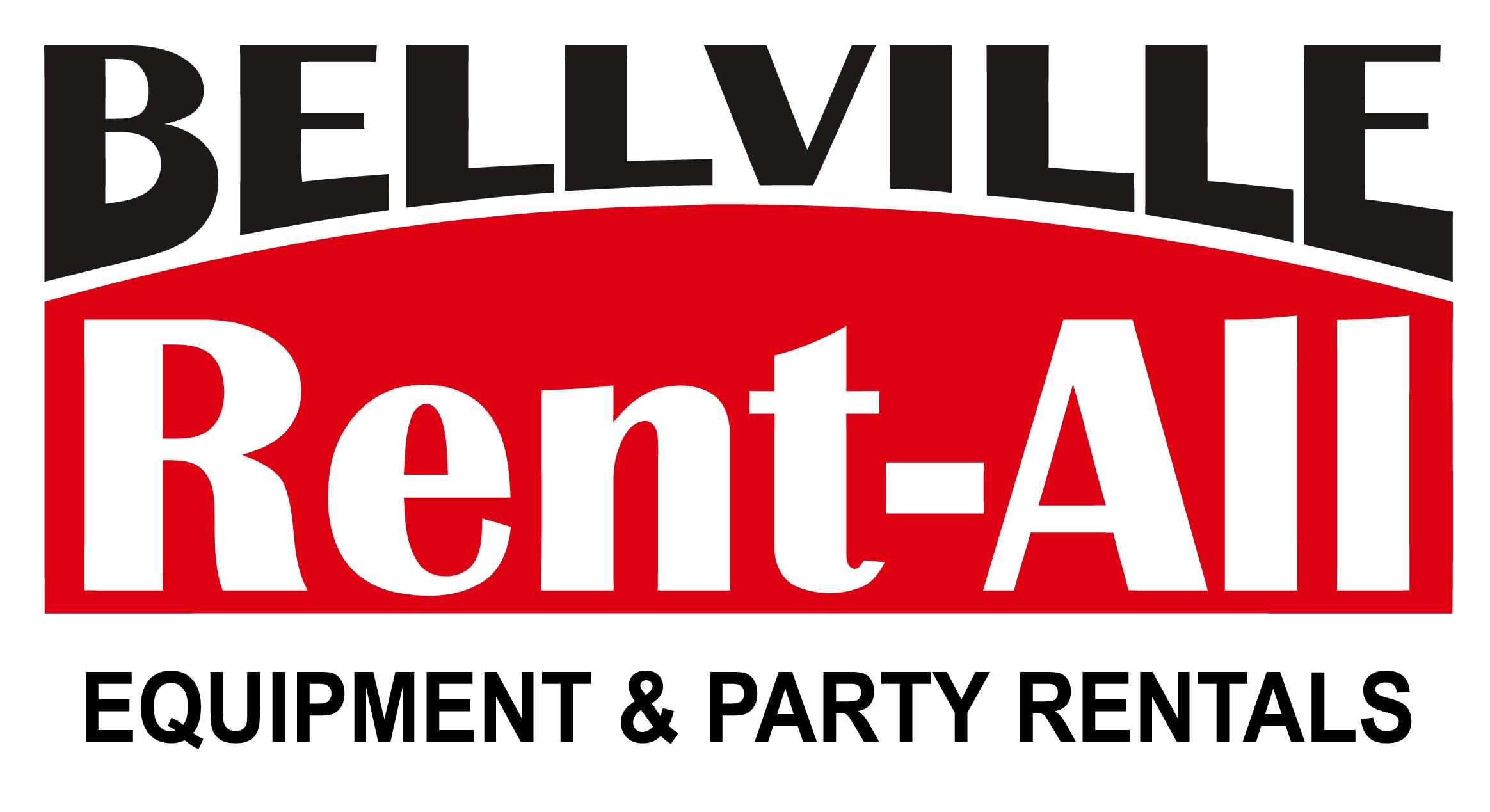 claus bellville rent all