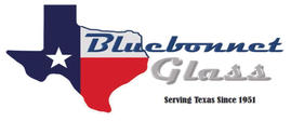 Bluebonnet Glass