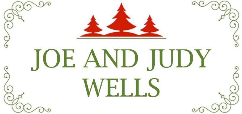 claus joe and judy wells