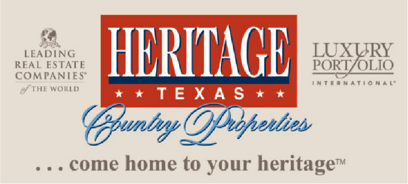 silver heritage texas county properties.