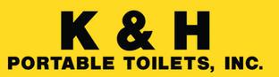 K&H Portable toilets