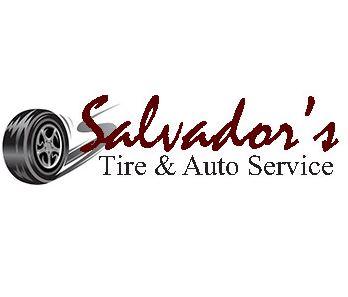 claus salvador's tire & auto