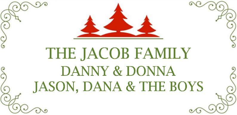 cheer jacob family