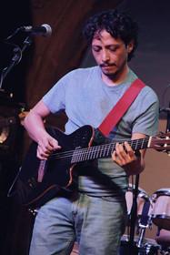 Marcelo Arias