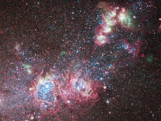 The Stars Align!
