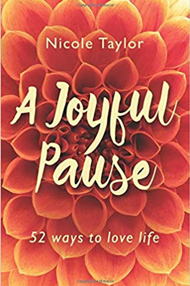 A Joyful Pause