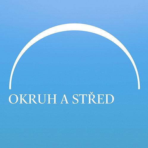 Předplatné ročníku 2021 - Okruh a střed + DÁREK (vyzvedávání v Modrém domě)