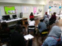 Expungement workshop Oct. 2019
