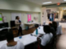 Wells Fargo Financial Literacy Workshop