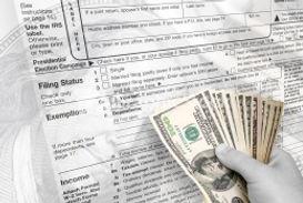 History of the Internal Revenue Service