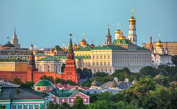 Hackers Attack COVID Research Centers, Russia Blamed?