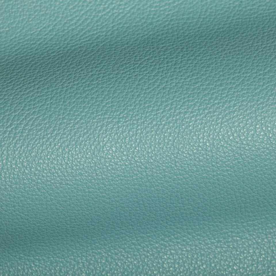 Holland Turquoise Leather Tile