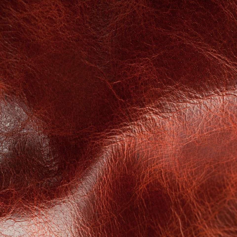 Monte Cristo Red Wine Leather Tile