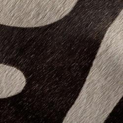 Serengeti Zebra Leather Tile