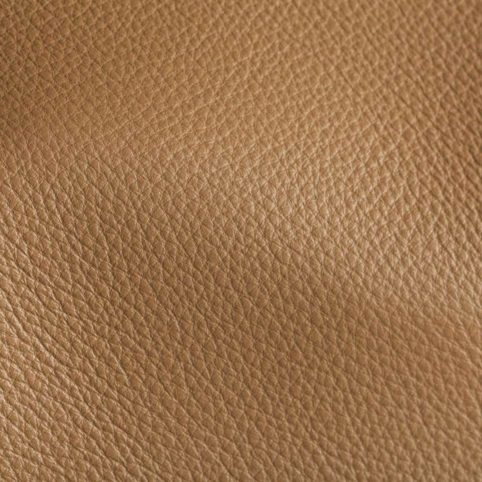 Deer Run Caramel Leather Tile