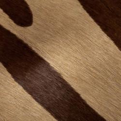 Serengeti Chocolate Zebra