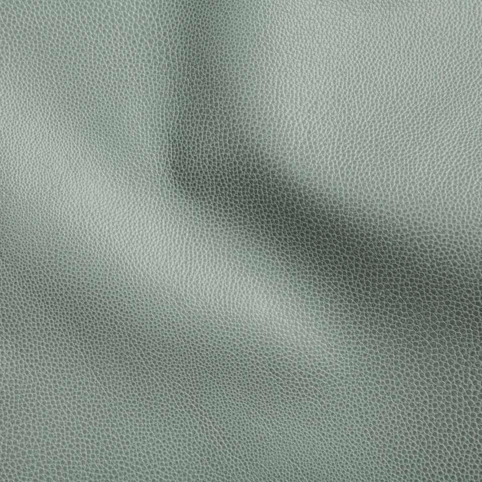 Papillon French Blue Leather Tile