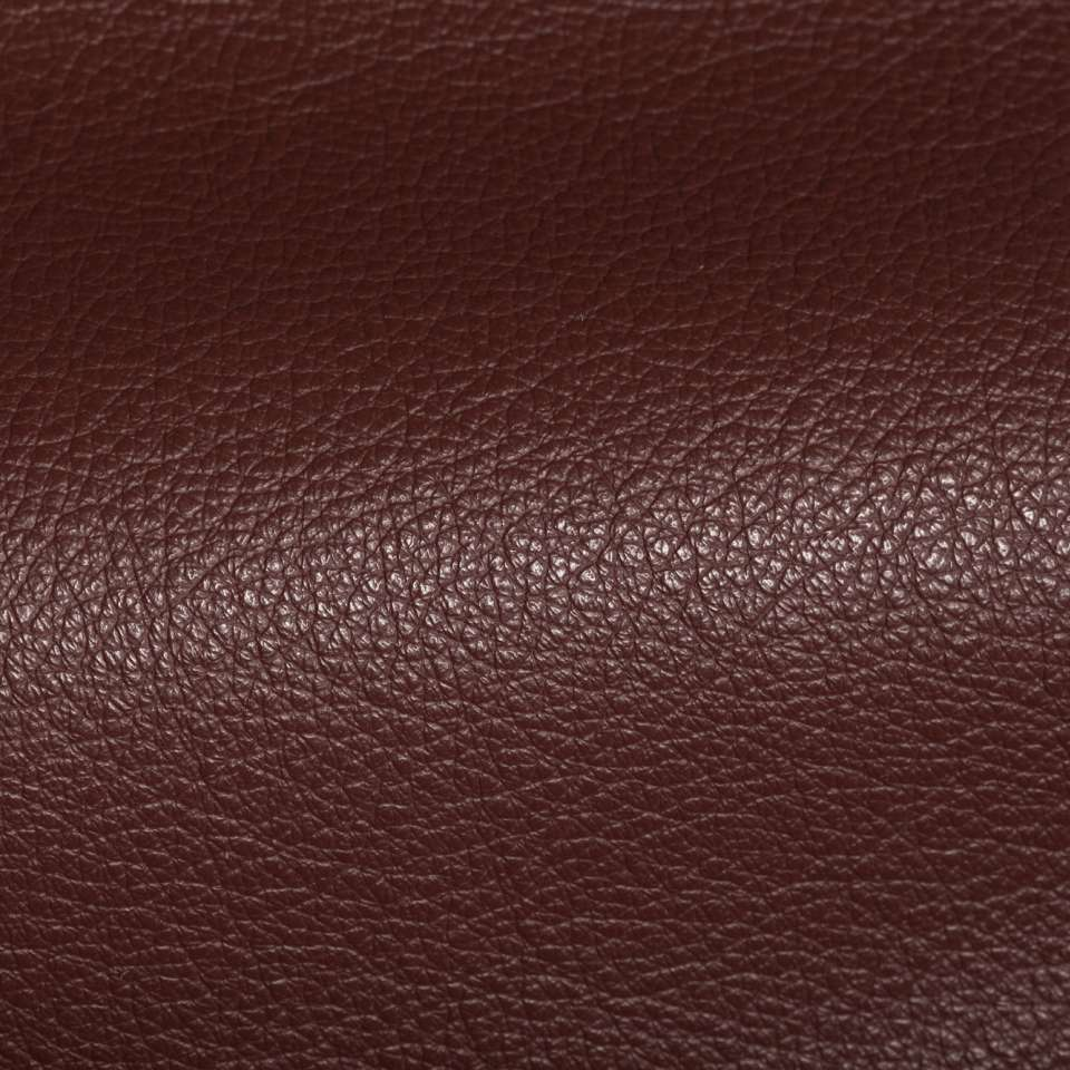 Holland Cranberry Leather Tile