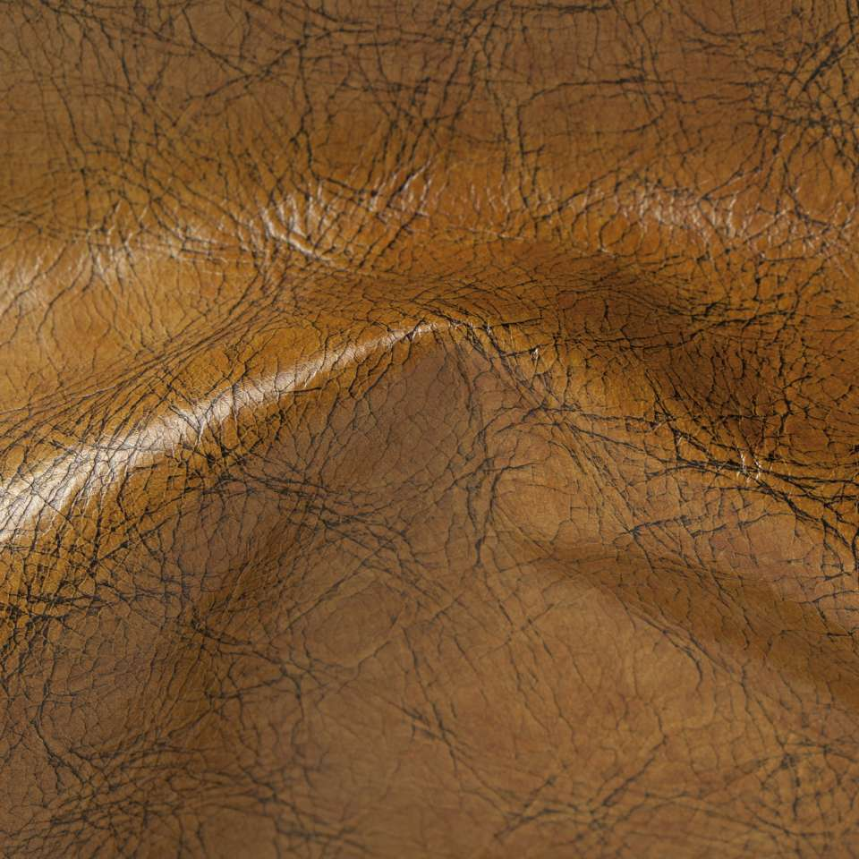 Palazzo Butterscotch Leather Tile